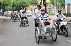 Vietnam responds to World Tourism Day