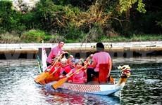 Vietnamese culture interests Italians