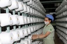 Construction commences on garment-textile factory in Binh Phuoc