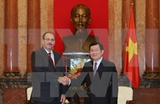 President's Cuba visit to enhance friendship: Ambassador