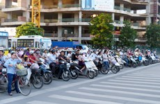 Deputy PM calls for strict measures for traffic safety