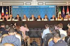 TPP – bright future for participating countries