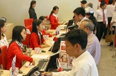 Foreign firms outpay domestic ones