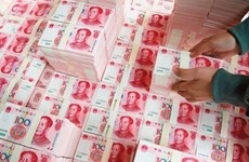 Singapore, China agree to boost use of yuan
