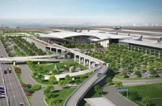 Over 4,700 households to be moved for Long Thanh airport