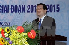 VFF asked for stronger great national unity promotion effort