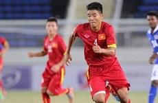 Local striker joins top five U19 players in ASEAN