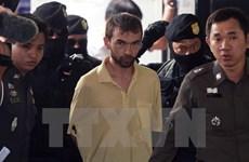 Thailand: Police close Bangkok bombing investigation
