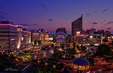 Thai investment board, Japanese city ink cooperation deal