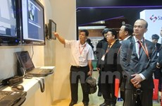 Asia's police exhibition and conference opens in Malaysia