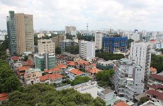 Vietnam property market on road to recovery