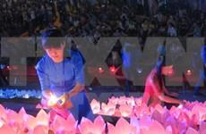 Thai culture introduced in Vietnam
