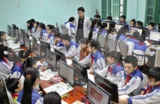 RoK helps Vietnam apply IT to education