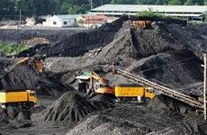 Coal consumption for power production surges