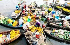 Mekong Delta culture to be promoted in Hanoi