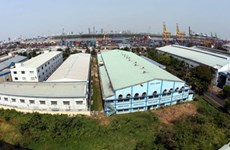 HCM City seeks to boost SMEs