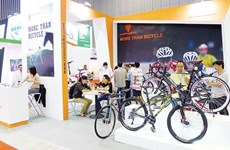 Cycle brands ready for Vietnam