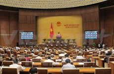Lawmakers propose measures to promote economic growth