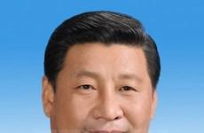 China's top leader begins State visit to Vietnam