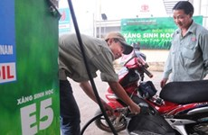 State to encourage use of bio-petrol
