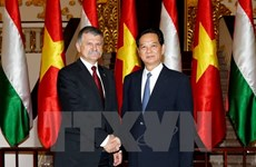 Vietnam – important partner of Hungary: NA Speaker