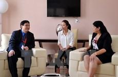 Vietnam, Cuba youth organisations tighten bonds