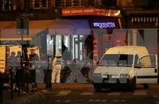 Vietnam conveys condolences over heavy casualties in Paris attacks