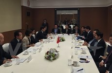Vietnam promotes investment, tourism in Japan
