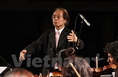 Vietnamese-French composer Nguyen Thien Dao passes away