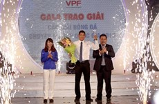 Vietnamese players vie for Golden Ball