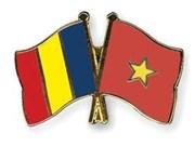 Ceremony marks Vietnam-Romania diplomatic ties anniversary