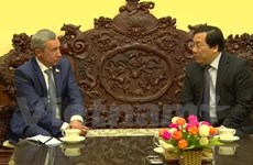Russia consider Vietnam bridge connecting with ASEAN