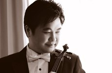 Tchaikovsky's 5th comes to HCM City