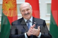 Belarusian President's Vietnam visit to boost all-around ties