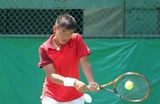 Vietnamese tennis player breaks into ATP top 1,000