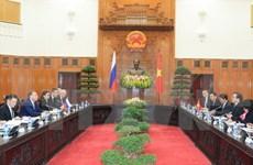Vietnam, Russia forge stronger economic ties