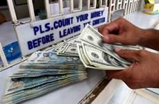 Philippines –world's third largest remittance recipient
