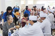 Vietnam makes social security progress