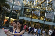 Thailand to reduce import duty on luxury products