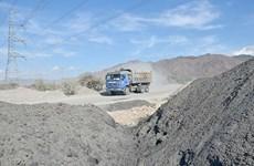 Vietnam's coal power waste increases