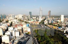 Ho Chi Minh City hopeful for Party Congress's success