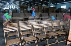 Vietnam, EU reach agreement on controlling imported wood origin