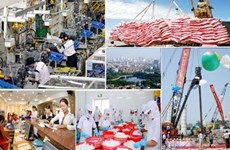 Bloomberg: Vietnam to be one of the fastest-growing markets
