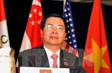 Proper measures needed to attain TPP opportunities