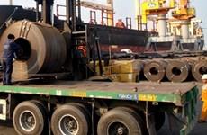 Local steel firms seek temporary import tax