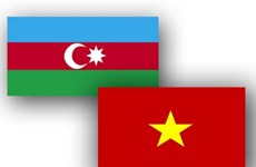 Vietnam, Azerbaijan set up legal, judicial cooperation