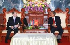 Vietnam, Azerbaijan cement judicial bonds