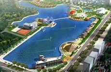 ADB-funded project helps Ha Giang develop green city