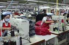RoK firm hopes to invest in Ha Nam