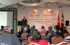 Mexico trade association establishes office in Vietnam